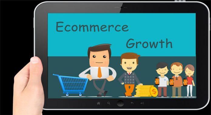 e-Commerce-market-growth