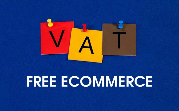 VAT FREE ECOMMERCE