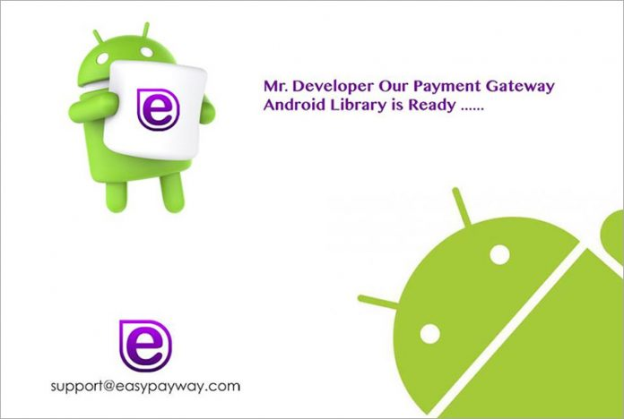 easypayway android library