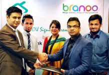 Branoo.com has signed an agreement with IFIC Mobile Banking