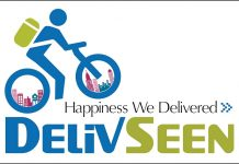launched a new delivery company delivseen